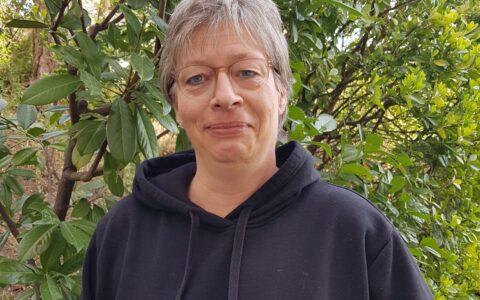 Annette Sotirianos - Elektro Laden Stäfa