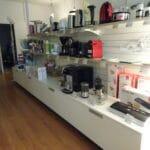 Kaffeemaschinen - Elektro Laden Stäfa