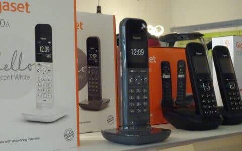 Telefone und Kommunikation - Elektro Laden Stäfa