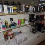 Zubehör und Kaffee - Elektro Laden Stäfa