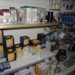 Stimmungsbeleuchtung - Elektro Laden Stäfa