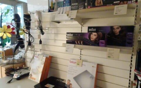 Wellness und Körperpflege - Elektro Laden Stäfa
