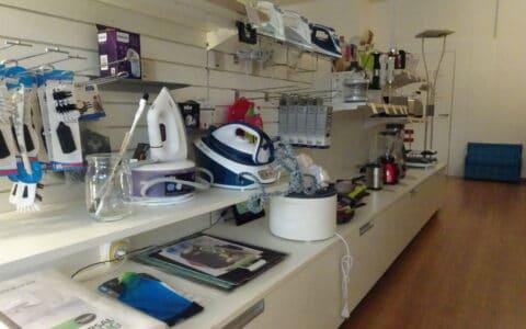 Wäschepflege - Elektro Laden Stäfa