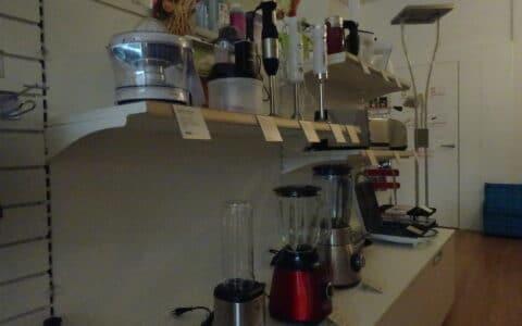Küchenhelfer - Elektro Laden Stäfa