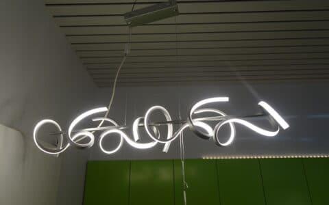 Designerlampe - Elektro Laden Stäfa