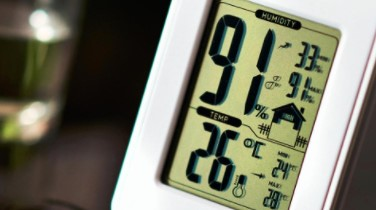 Raumklima und Wetter - Elektro Laden Stäfa